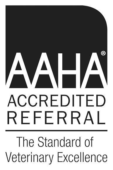 AAHA Accredited Referral
