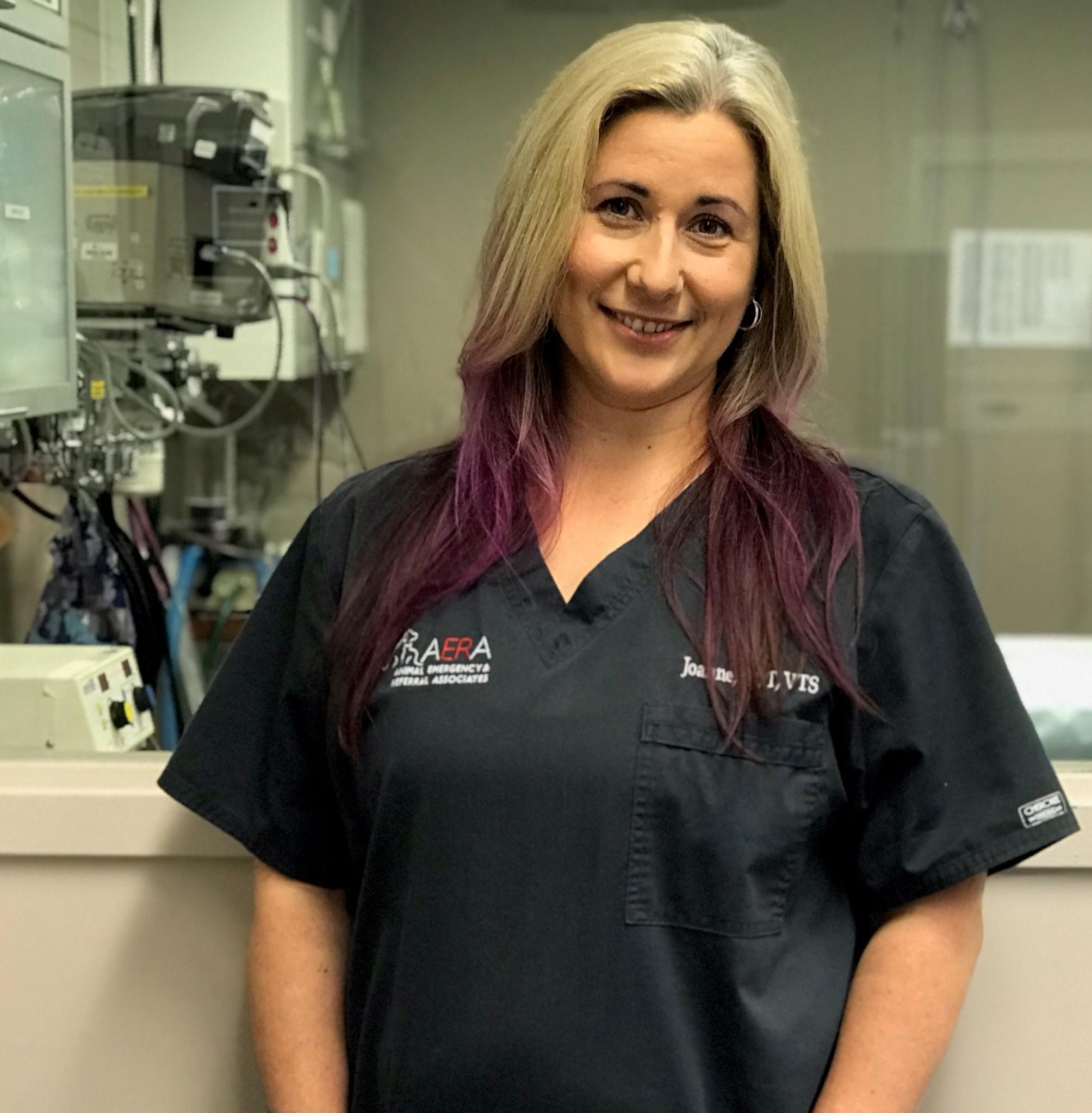 Joanne-Zimmerman-CVT-VTS-1 Team